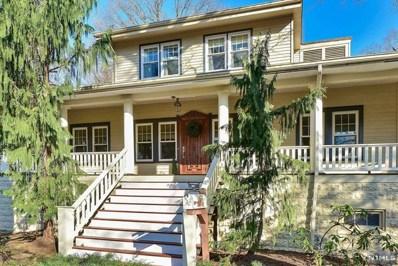 71 BARRINGTON Road, Ridgewood, NJ 07450 - MLS#: 1849718