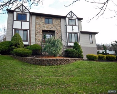 13 ALEXANDRA Court, Woodland Park, NJ 07424 - MLS#: 1849719