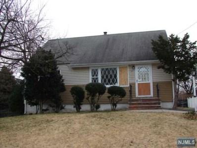 57 LINDEN Avenue, Clifton, NJ 07014 - MLS#: 1849726