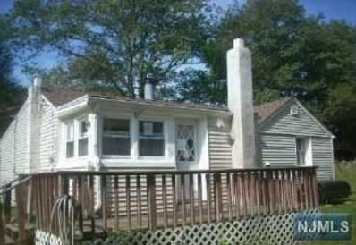 7 N GLENWOOD Road, West Milford, NJ 07480 - MLS#: 1849729