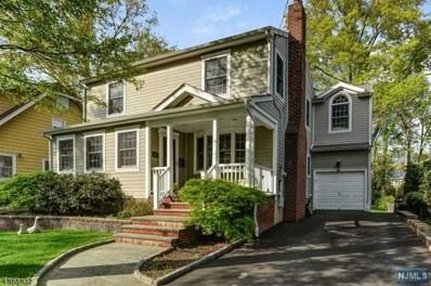 45 BROOKSIDE Avenue, Livingston, NJ 07039 - MLS#: 1849756