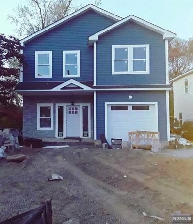 16 AMITY Street, Little Falls, NJ 07424 - MLS#: 1849789