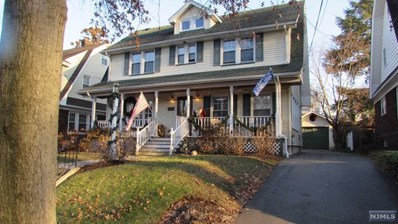 163 HACKETT Place, Rutherford, NJ 07070 - MLS#: 1849790