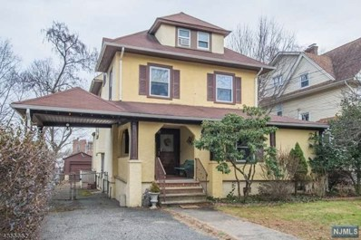11 PLEASANT Avenue, Montclair, NJ 07042 - MLS#: 1849793