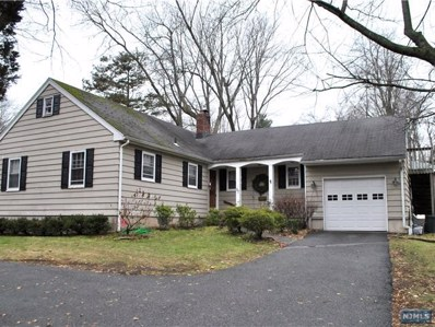 57 KNICKERBOCKER Road, Demarest, NJ 07627 - MLS#: 1849798