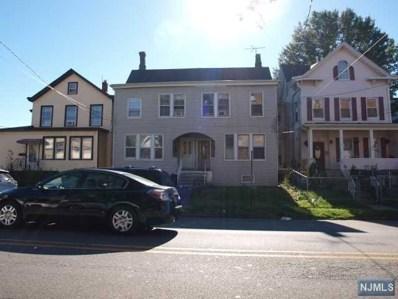 359 PAULISON Avenue, Passaic, NJ 07055 - MLS#: 1849834
