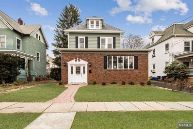 31 BENSON Street, Bloomfield, NJ 07003 - MLS#: 1849844