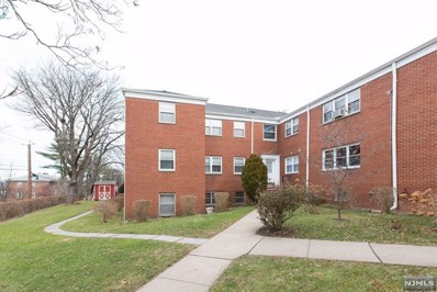 284 CLAREMONT Avenue UNIT B9, Verona, NJ 07044 - MLS#: 1849873