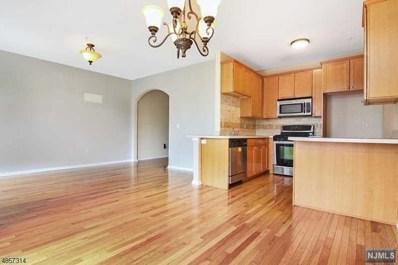 106 HAMILTON Street, Belleville, NJ 07109 - MLS#: 1849925