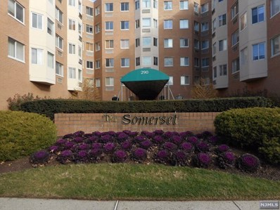 290 ANDERSON Street UNIT 6I, Hackensack, NJ 07601 - MLS#: 1849953