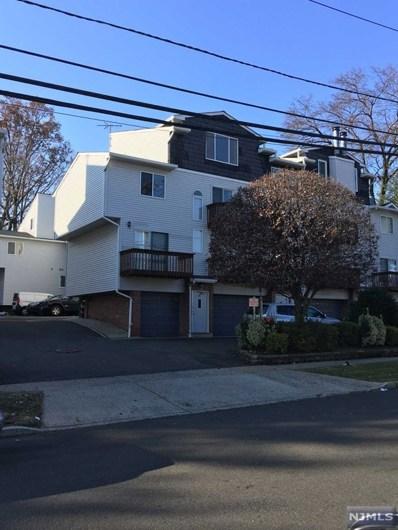41 FAIRMOUNT Avenue UNIT 15B, Hackensack, NJ 07601 - MLS#: 1849979