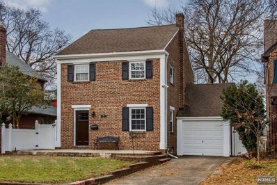 52 SUMMIT Road, Clifton, NJ 07012 - MLS#: 1849983
