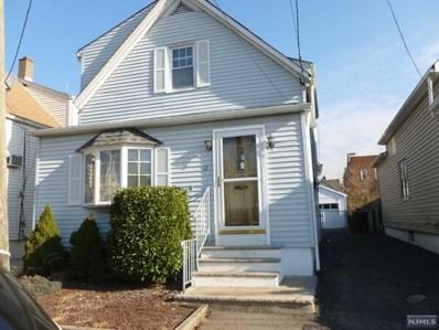 12 WESSINGTON Avenue, Garfield, NJ 07026 - MLS#: 1850063