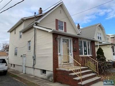 337 WATSON Avenue, Lyndhurst, NJ 07071 - MLS#: 1850084