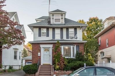 64 CLIFTON Avenue, Clifton, NJ 07011 - MLS#: 1850085