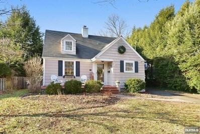 422 BOGERT Avenue, Ridgewood, NJ 07450 - MLS#: 1850103