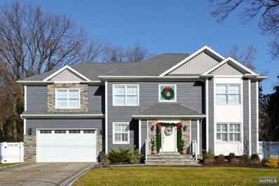 744 RIDGEWOOD Road, Oradell, NJ 07649 - MLS#: 1850105