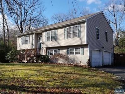 5 NEWARK Road, West Milford, NJ 07421 - MLS#: 1850111