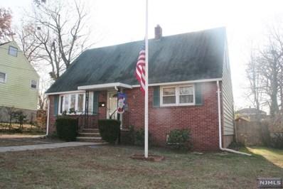 52 W TRYON Avenue, Teaneck, NJ 07666 - MLS#: 1850188