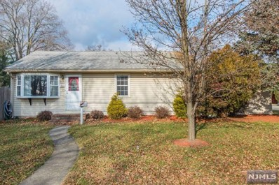 615 COLFAX Avenue, Pompton Lakes, NJ 07442 - MLS#: 1850194