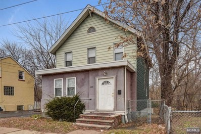 399 GLENWOOD Avenue, East Orange, NJ 07017 - MLS#: 1850298