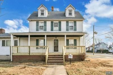 81 SUMMIT Avenue, New Milford, NJ 07646 - MLS#: 1850352