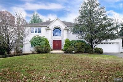 246 CAPRI Terrace, Park Ridge, NJ 07656 - MLS#: 1850395