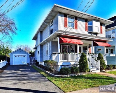 151 3RD Avenue, Hawthorne, NJ 07506 - MLS#: 1850446