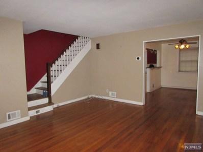 33 HIGH Street UNIT 6, Orange, NJ 07050 - MLS#: 1850486