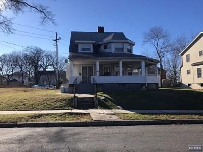 954 LINDEN Avenue, Ridgefield, NJ 07657 - MLS#: 1850510