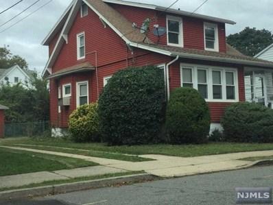 294 CLINTON Avenue, Clifton, NJ 07011 - MLS#: 1850517