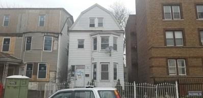 339 PARK Avenue, Newark, NJ 07107 - MLS#: 1850699