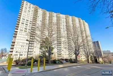 555 NORTH Avenue UNIT 1 A, Fort Lee, NJ 07024 - MLS#: 1850706