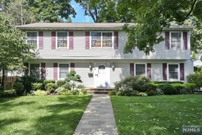 8 HARRINGTON Street, Hillsdale, NJ 07642 - MLS#: 1850727