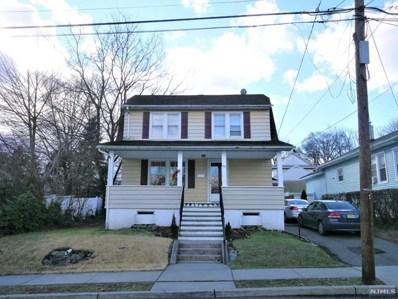 26 OXFORD Street, Haledon, NJ 07508 - MLS#: 1850820