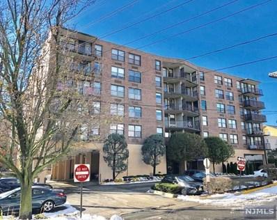200 DIVISION Street UNIT 5J, Cliffside Park, NJ 07010 - MLS#: 1850901