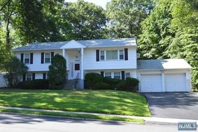 300 PIERMONT Avenue, Hillsdale, NJ 07642 - MLS#: 1850909