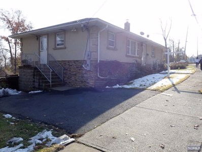 112 TILT Street, Haledon, NJ 07508 - MLS#: 1850957