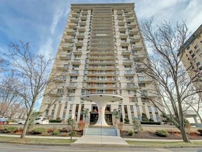 160 OVERLOOK Avenue UNIT 19A, Hackensack, NJ 07601 - MLS#: 1851016