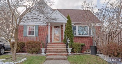 6 GRANT Street, Elmwood Park, NJ 07407 - MLS#: 1851112