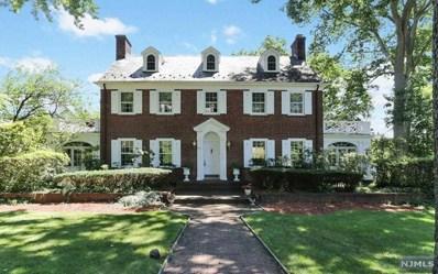 279 WEST END Avenue, Ridgewood, NJ 07450 - MLS#: 1851143