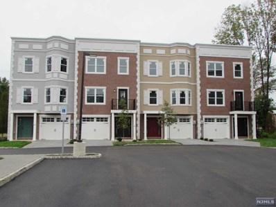 1 STONYBROOK Circle, Fairfield, NJ 07004 - MLS#: 1851151