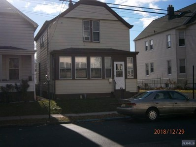 36-38 KNICKERBOCKER Avenue, Paterson, NJ 07503 - MLS#: 1851243