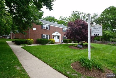 51 W HUDSON Avenue UNIT 2, Englewood, NJ 07631 - MLS#: 1851379