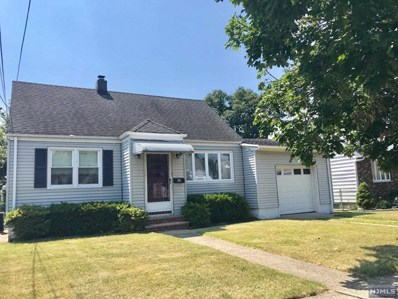 28 N GARWOOD Court, Garfield, NJ 07026 - MLS#: 1900091