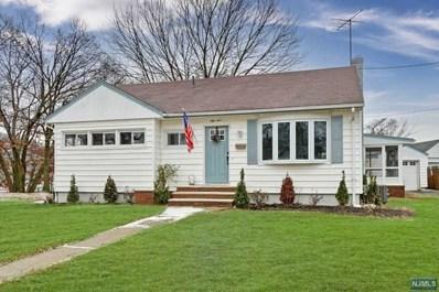54 PEQUANNOCK Avenue, Pompton Lakes, NJ 07442 - MLS#: 1900135