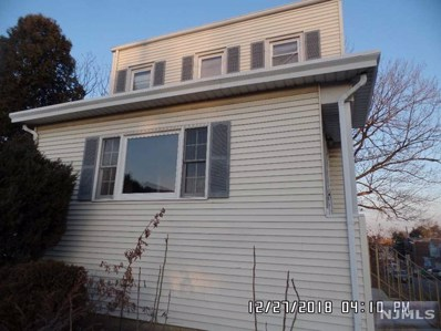 106 BARKLEY Avenue, Clifton, NJ 07011 - MLS#: 1900212