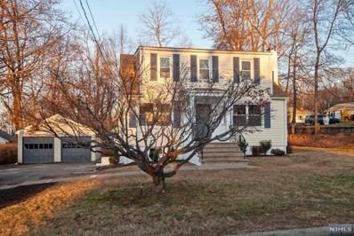 3 GLENVIEW Road, North Caldwell, NJ 07006 - MLS#: 1900237
