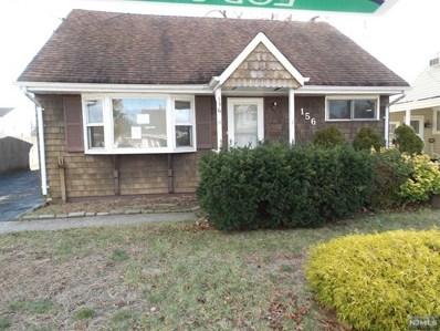 156 OXFORD Avenue, Saddle Brook, NJ 07663 - MLS#: 1900282