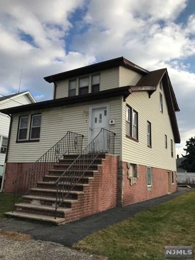 15 PARK Street, Little Ferry, NJ 07643 - MLS#: 1900293